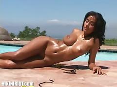 Rita G - Teardrop Bikini