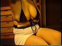 SAG - Show me your Bikini Big Tits - 1
