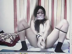 More Humiliation for Kidnapped Slave Jeralyn!-Part 2