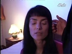 La Venere Bianca - Italy's Hairy Snatch Hotel