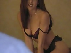 Kristina World - behind the scenes