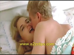 Kelly Preston &Acirc-– Hot Sexy Hollywood Celebrity Having Romantic Porn Sex