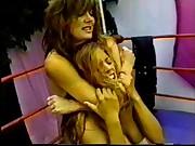 Francesca Le vs Tori