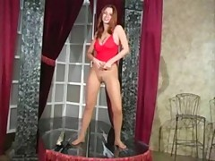 Pantyhose - Playtime Video - Shay Laren