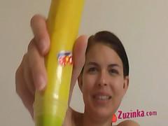 Banana works