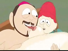 Funny cartoons celebrities compilation part 2 - XVIDEOS.COM