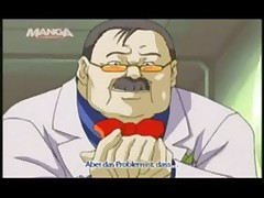 Cartoon Capers Manga-4
