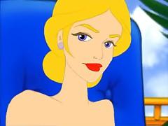 Leisure Suit Larry 7 Girls - Drew