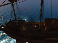 Spanish Galleon 3