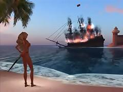 Spanish Galleon 3