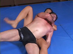 Max Mikita Wrestling Mixed (full)