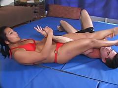 Max Mikita Wrestling Mixed (full)