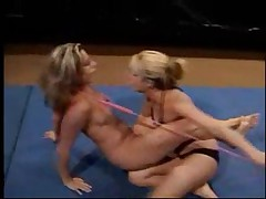 bikini bitches wrestling