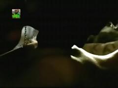 Alvamar Taddei - Tenta&ccedil-&atilde-o na cama