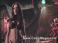 Salma Hayek Celeb Sex Compilation