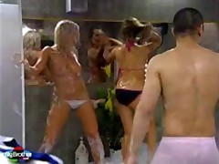 Big Brother Sweden/Norway - Angelica Naughty