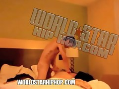 Batista's Daughter Athena Sextape!