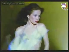 Natalia Oreiro - Striptease