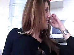 Isabella Soprano Fucked On The Job