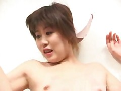 Asian Flexible Nurse
