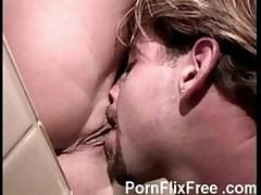 Sexy Milf Jill Kelly fucking Julian Rios