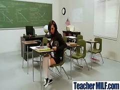 Busty Teachers Getting Hard Fucked video-05