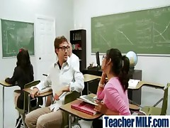 Busty Teachers Getting Hard Fucked video-05