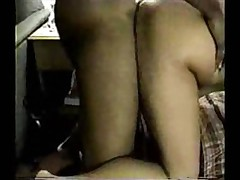 White slut wife gets creampied by bbc