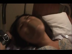 Tokyo Train Girls 3 The Sensuous Nurse 6