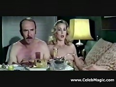 NUDITY IN CLASSIC FRENCH MOVIE CALMOS