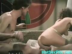 John Holmes fucking horny women