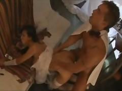Latin Wedding Fuck