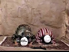 Taliban Gangbangs US Reporter