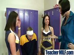 Busty Teachers Getting Hard Fucked video-14