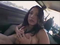 Chubby Car Ride