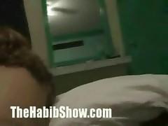 Mexican Midget fucks tijuana hoe at the Cartels hotel