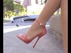 High Heels Sex Tube