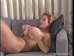 Lacey Legends fantasizes about Barocca