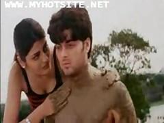 Desi Indian Erotic Scene