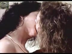 Claudia Raia and Louise Cardoso