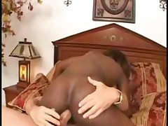 Anal sex with horny girlfriend