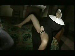 sex with nun