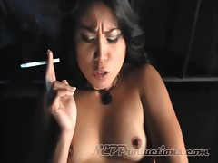Smoking Fetish Dragginladies - Compilation 6 - HD 720