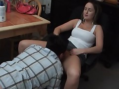 Small penis humiliation at its best