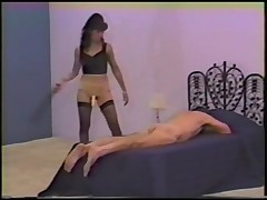 FemDom-Leda-Women Who Love To Dildo Men 30m10s