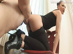 mistress adore