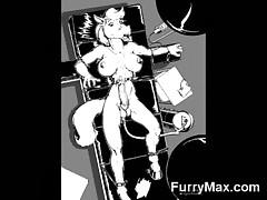Furry Cartoons!
