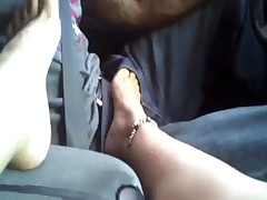 Road Footsie