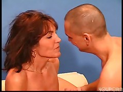 German Milf -