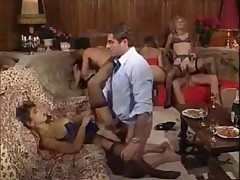 German 80s Fucking Party www.hdgermanporn.com ! German-Mature-porn